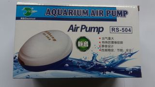 Aquarium Air Pump 4W