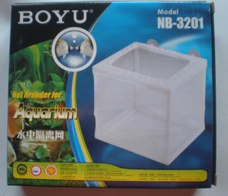 BOYU Small Net Breeder