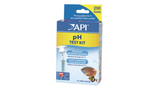 API pH Test - Freshwater