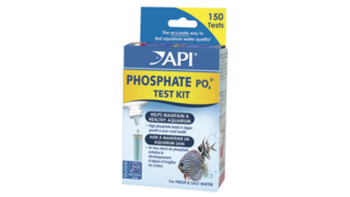 API Phosphate Test - Fresh/Salt 150 tests