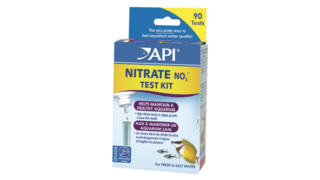 API Nitrate NO3 Test - Fresh/Salt