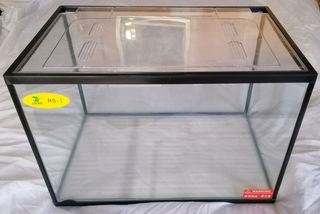 Glass Tank with A Lid - 36L