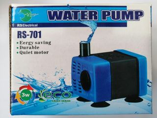 Water Pump RS-701