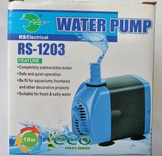 Water Pump - RS-1203