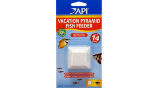 API Holiday/Vacation Pyramid Feeder 14 Day