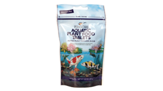 API Pond Plant Food - 25 tabs