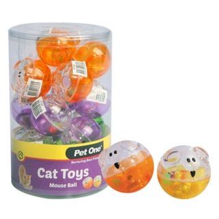 Cat Toy Mouse Ball 5cm