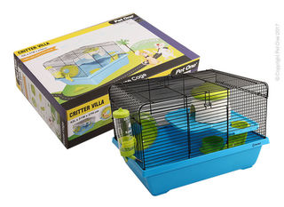 Critter Villa Mouse Cage