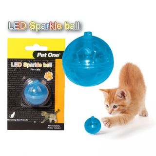 LED Sparkle Ball Electronic