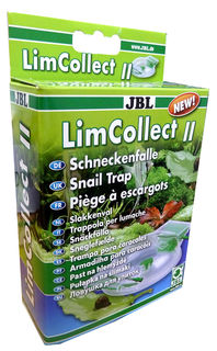 JBL Lim Collect Chemical-free Snail Trap