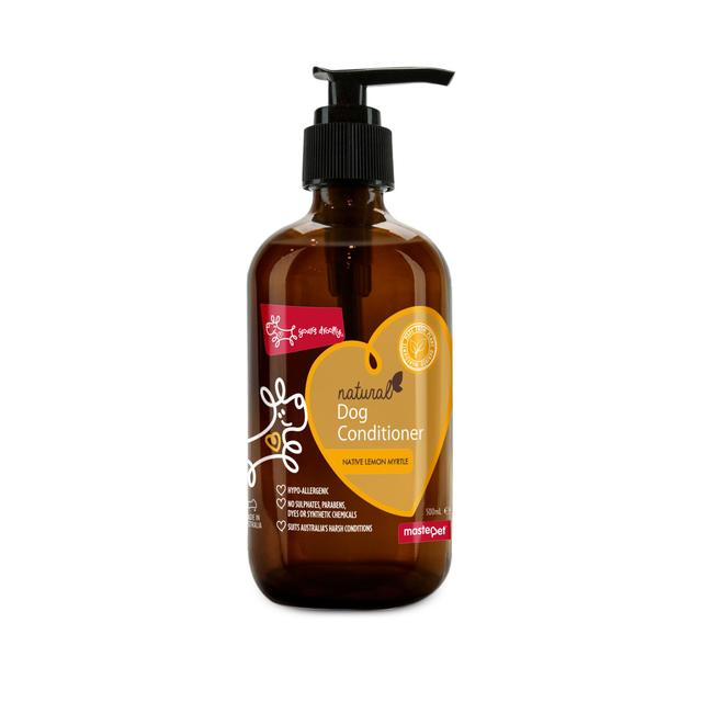 Yours Droolly Natural Dog Conditioner 500ml